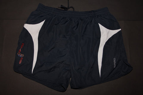 Size XS Secondary Shorts Spiro 183