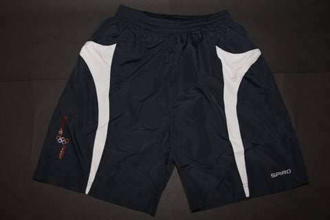 Size XS Secondary Shorts Spiro Long 184