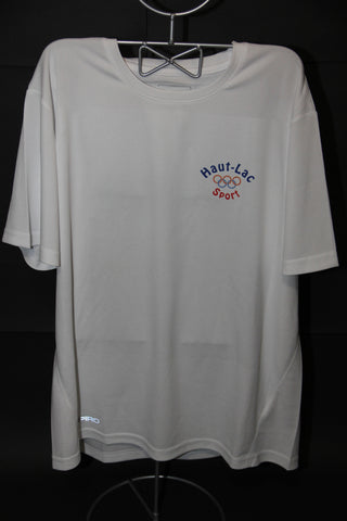 Mens XL Secondary Sports T-Shirts Spiro