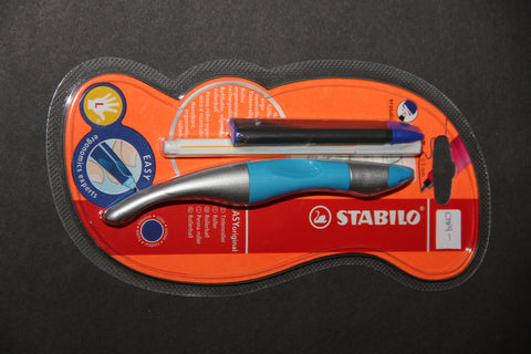 Stabilo Easy Original with rollerball Left Hand