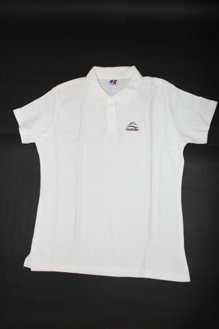 Size L  Ladies Polo Shirt SPG
