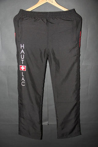 Size M Girls Sports trousers Red/Black SPG