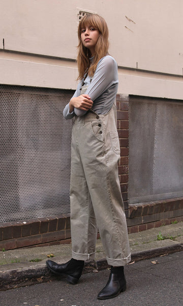 Aase Dungarees