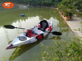 New 3.1M Fishing Kayak 1+1 for Kids and Adult