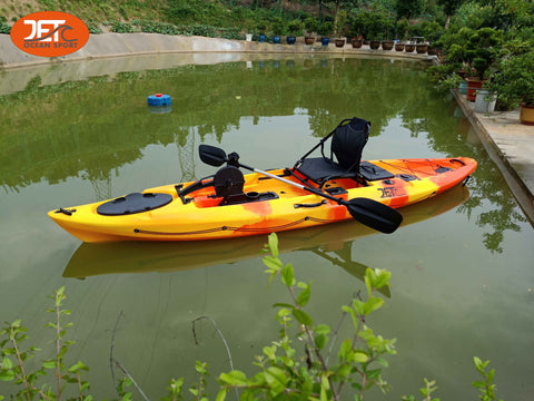 3.7M Double Family Fishing Kayak