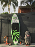 Kids Surfboard 8'