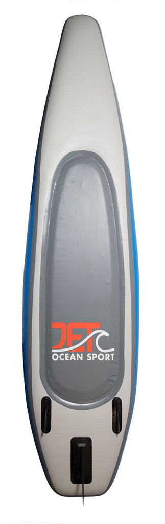 Jet Inflatable 330 Kayak 330