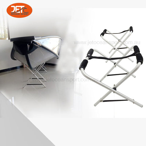 SUP Surfboard Trolley Stand Up Paddleboard Kayak Beach Cart-JET07014GRN