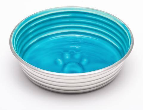 #WINITWEDNESDAY - Win a Loving Pets Le Bol Seine Blue Bowl