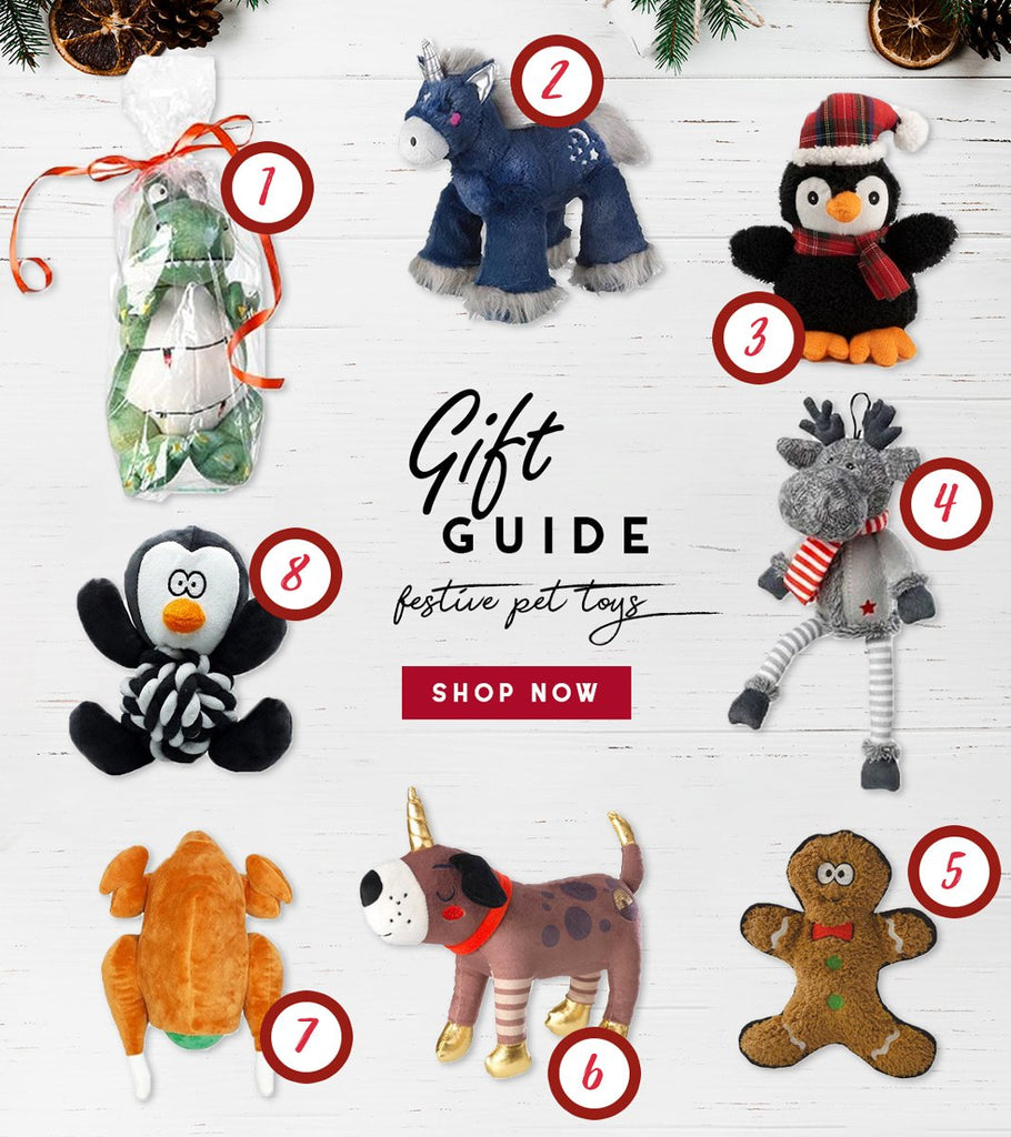 The ULTIMATE Dog Toy Gift Guide You Never Knew You Needed!