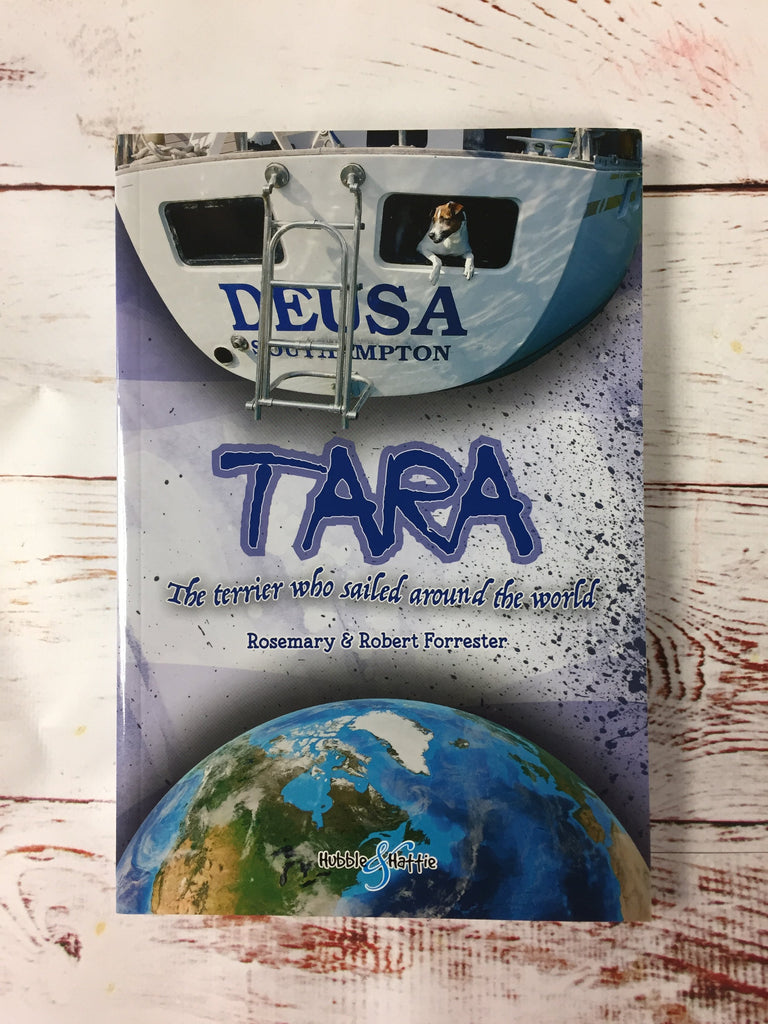 #WINITWEDNESDAY - WIN a copy of Tara 13/09/17