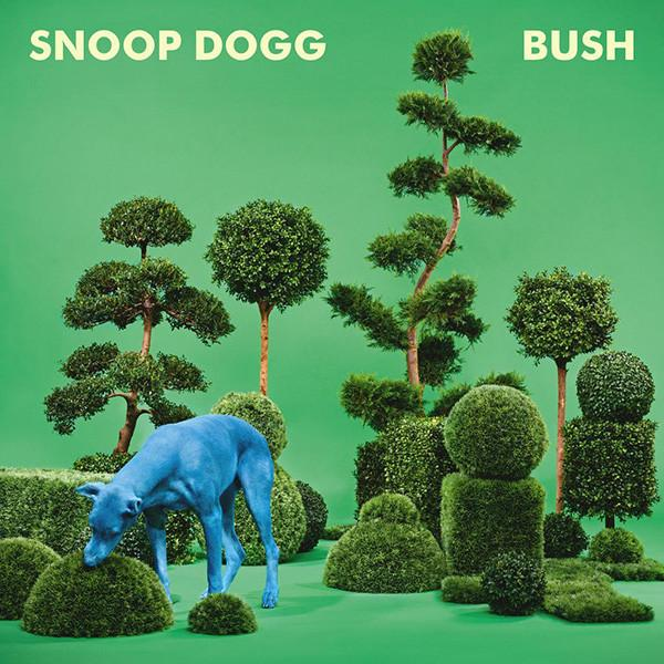 Top 5 Dog Album Artworks Ever (Part I)