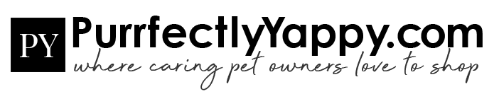 PurrfectlyYappy - Luxury Dog & Cat Accessories for caring pet owners!