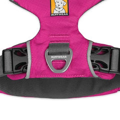 Ruffwear Front Range Dog Harness Review