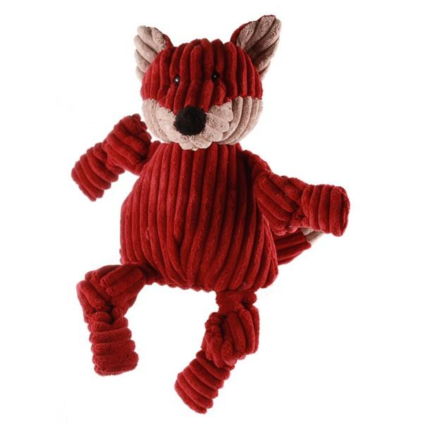 HuggleHounds Woodland Knottie Fox Small