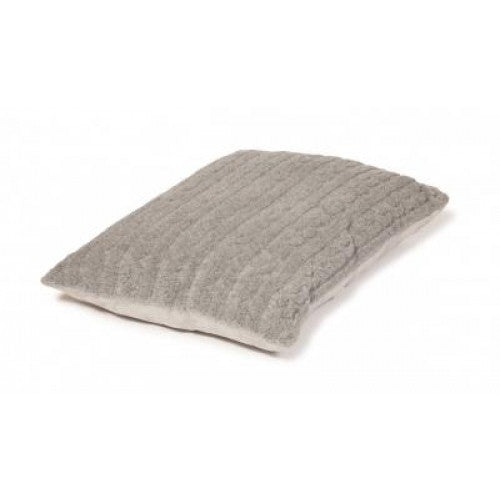 Danish Design Bobble Pewter Deep Duvet - PurrfectlyYappy