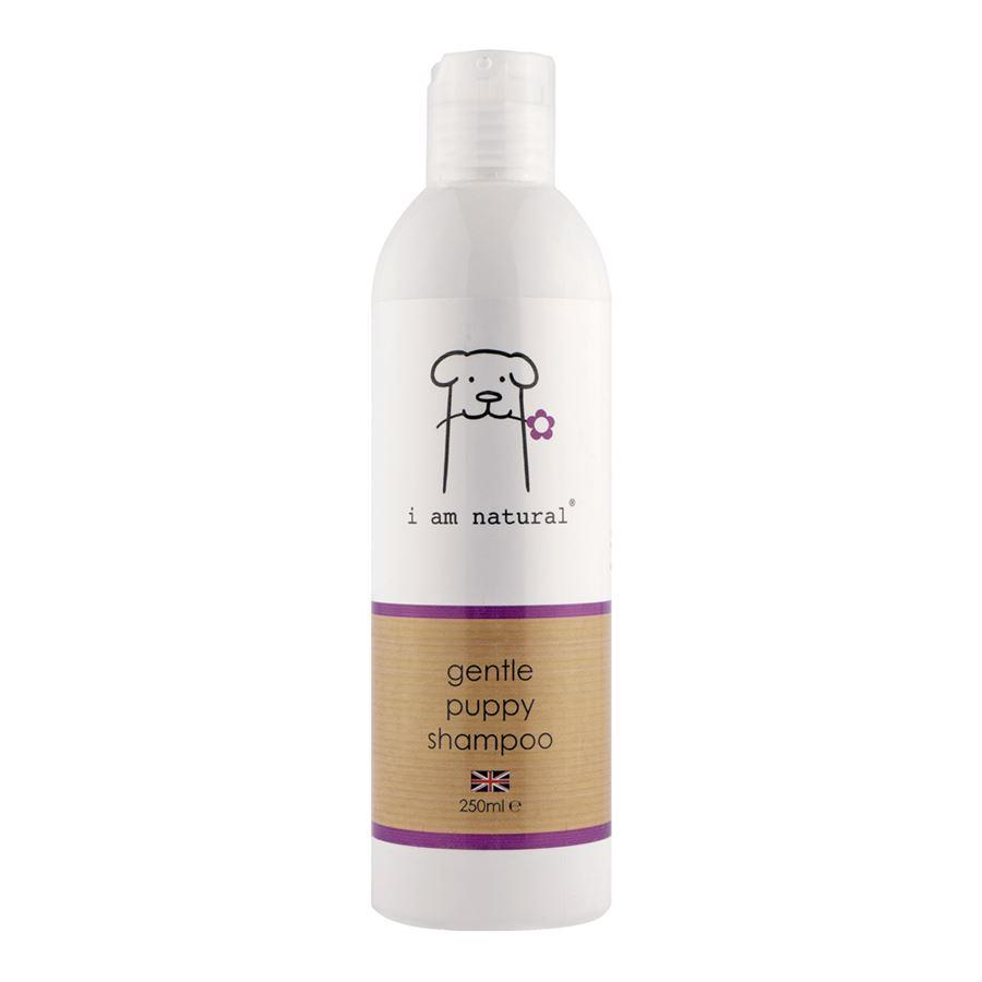 I Am Natural Gentle Puppy Shampoo