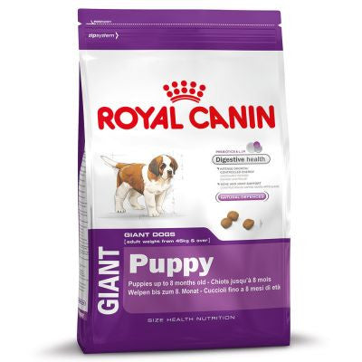 Royal Canin Giant Puppy - 15kg - PurrfectlyYappy