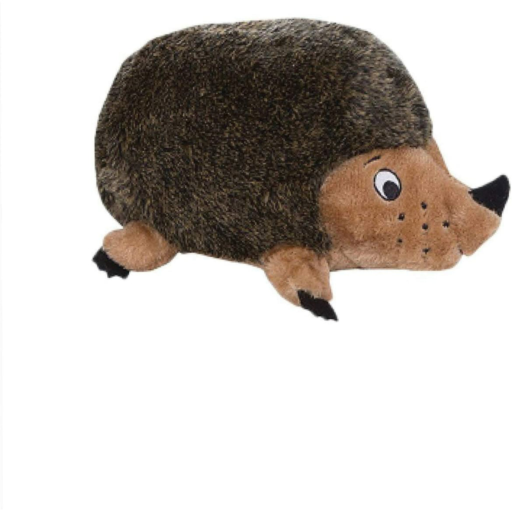 Outward Hound Hedgehogz Rattle Grunt & Squeak