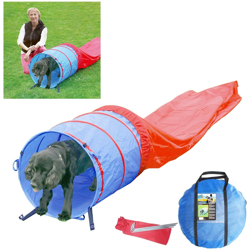 PAWISE Agility Tunnel