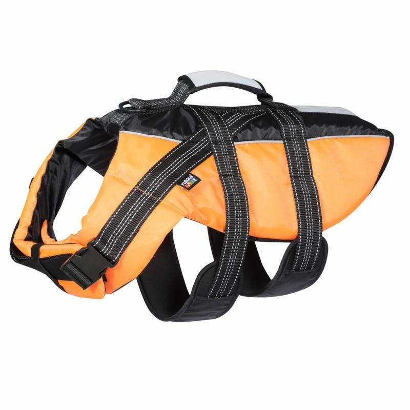Rukka Safety Vest Dog Life Jacket