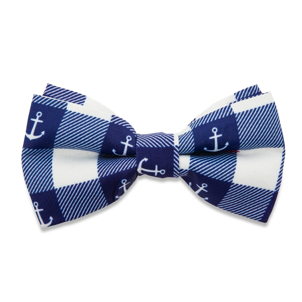 Percy & Co. Bow Tie  in The New Anglesea - PurrfectlyYappy