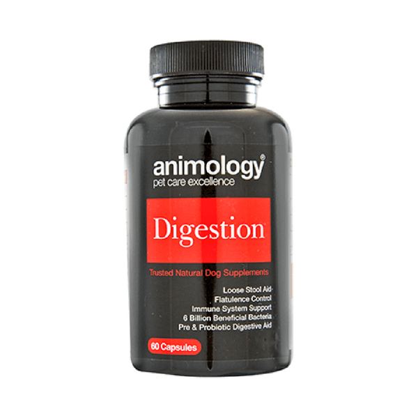 Animology Digestion Supplement - PurrfectlyYappy