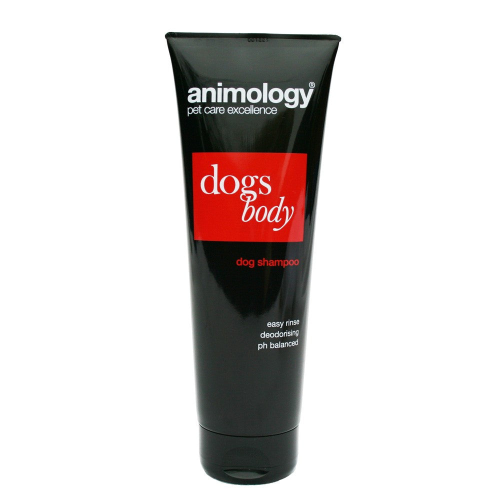 Animology Dogs Body Shampoo - 250ml
