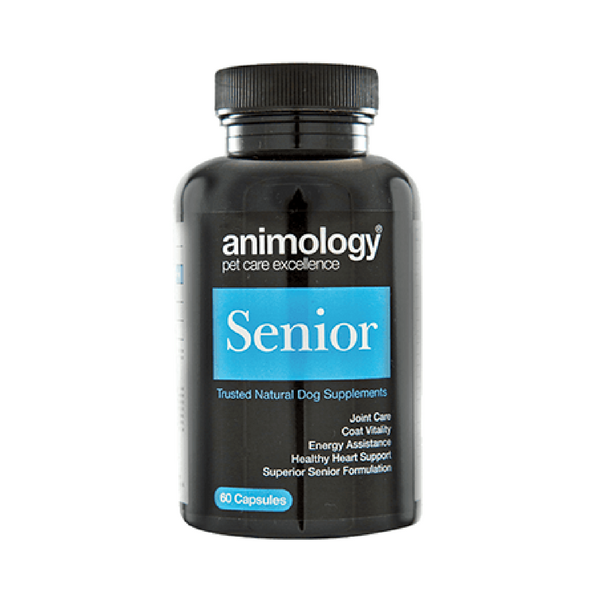 Animology Senior Supplement - PurrfectlyYappy