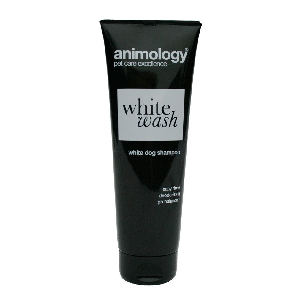 Animology White Wash Shampoo - 250ml