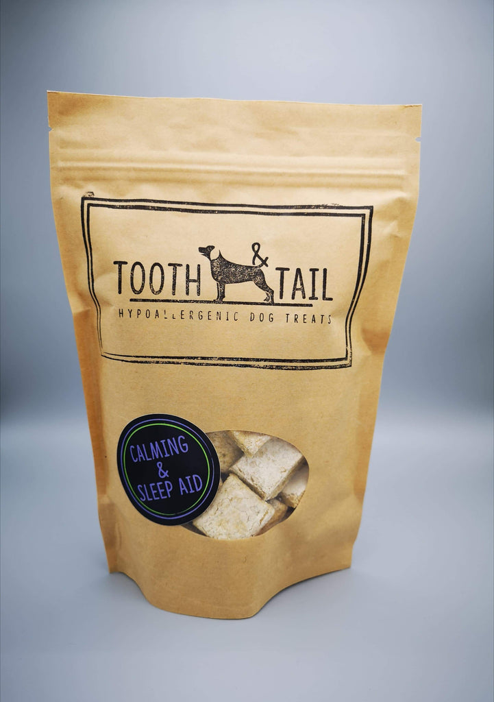 Tooth & Tail Calming & Sleep Aid