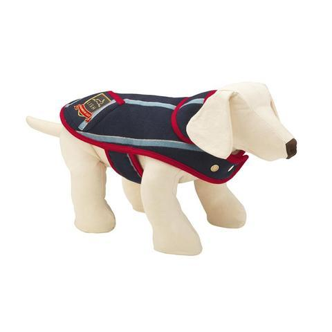 Lish London Cecil Blazer Dog Coat