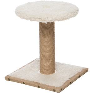 Gor Pets Cat Scratcher Easy Fix Perch - PurrfectlyYappy