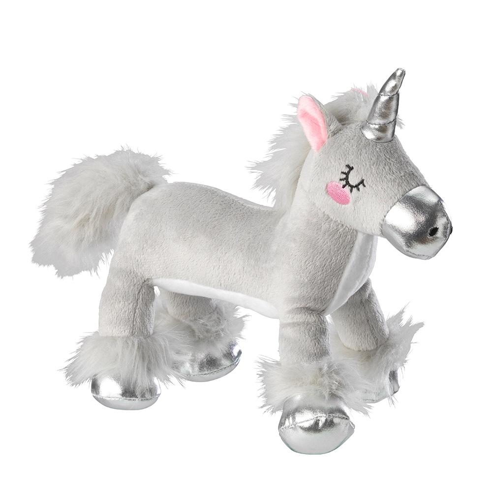 House of Paws Plush Unicorn Dog Toy