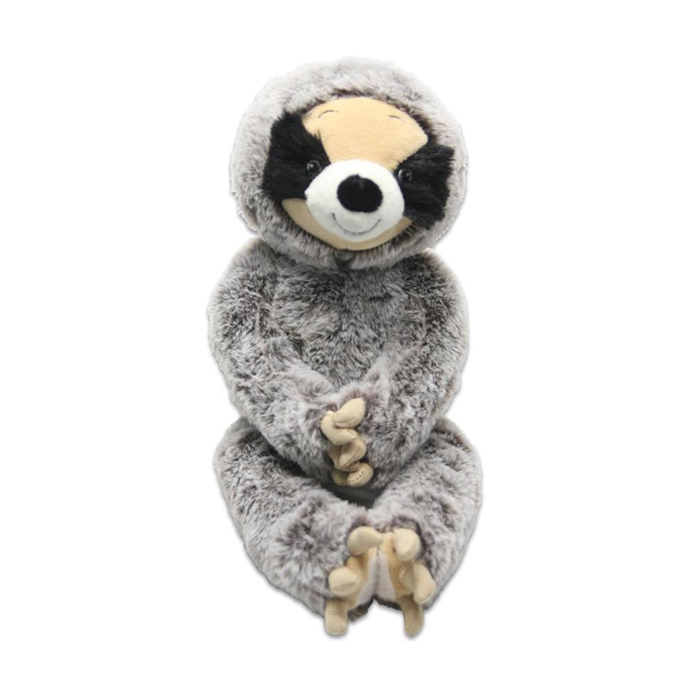 House of Paws Plush Sloth Dog Toy