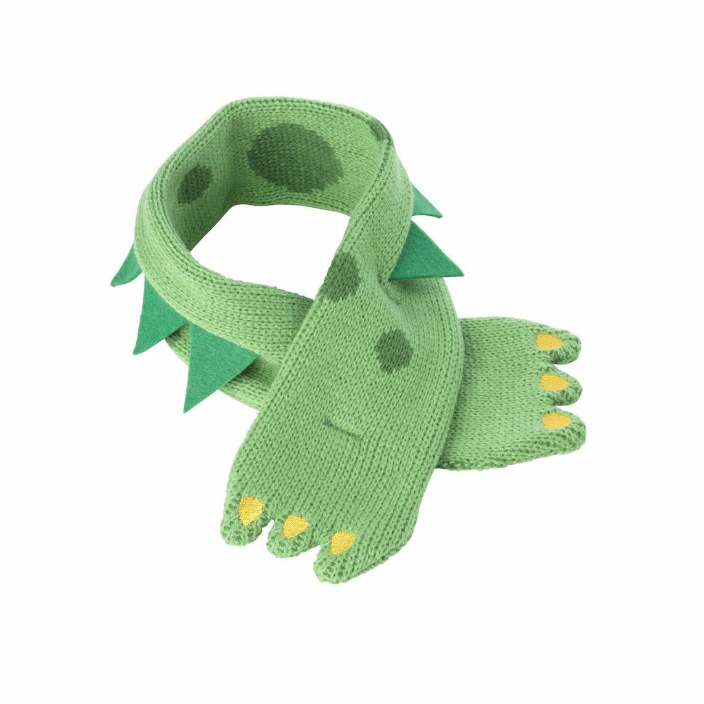 House of Paws Dino Scarf