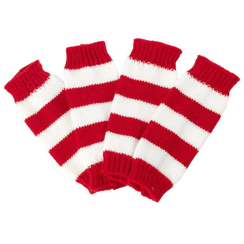 House of Paws Candy Stripe Scarf