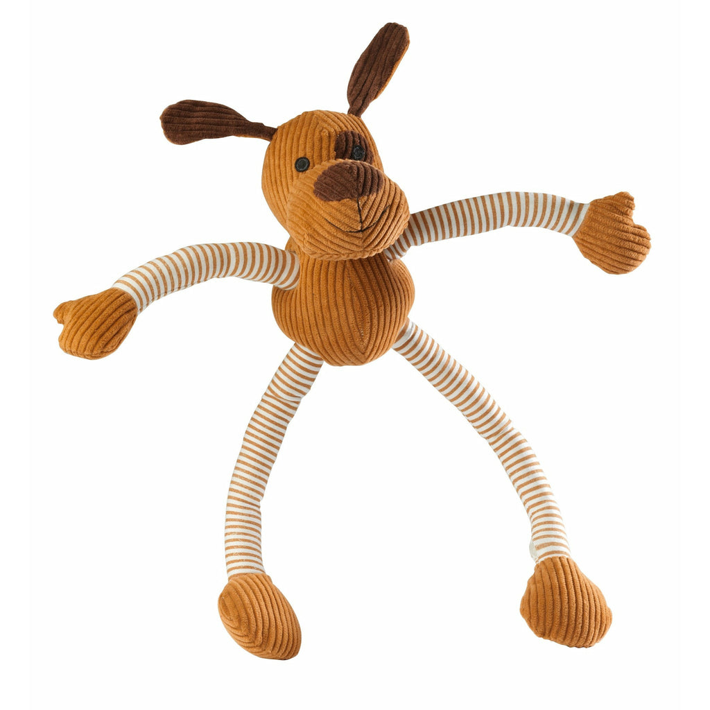 House of Paws Doggy Long Legs Squeaky Dog Toy