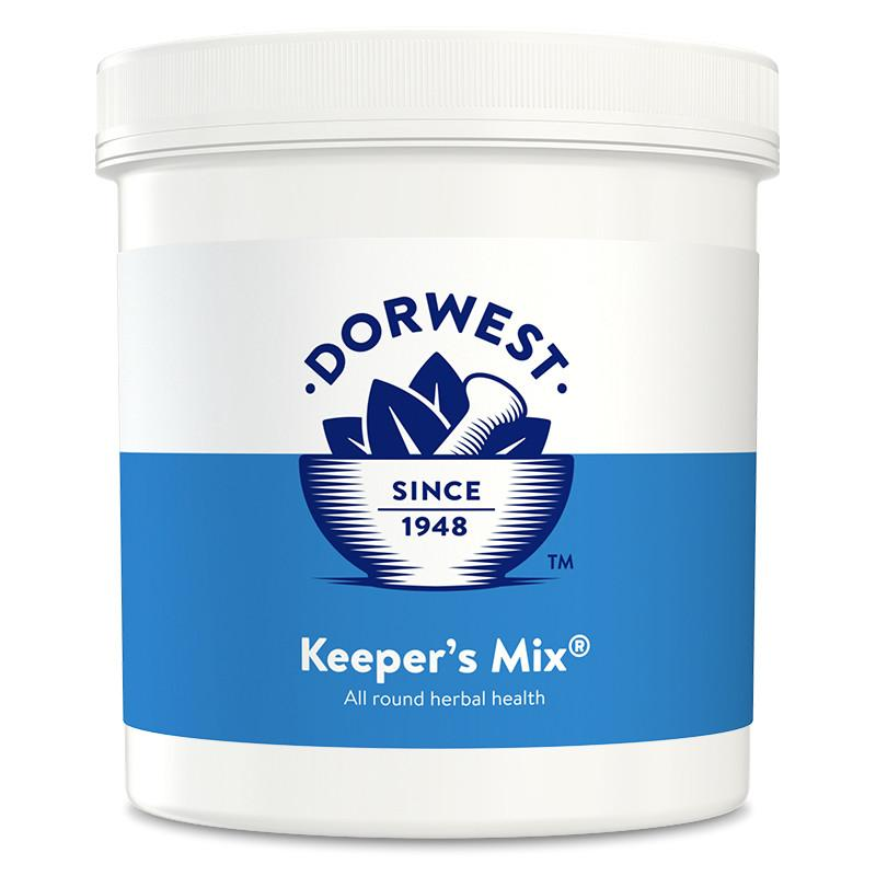 Dorwest Keeper's Mix for Dog and Cats - PurrfectlyYappy
