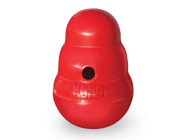 KONG Wobbler - Small - PurrfectlyYappy