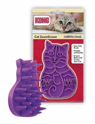 Kong Cat ZoomGroom - PurrfectlyYappy