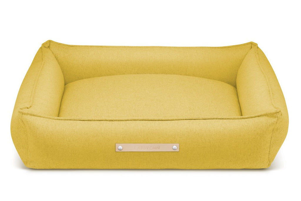Labbvenn MOVIK Dog Bed in Honey