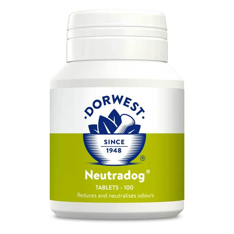 Dorwest Neutradog Tablets For Dogs And Cats