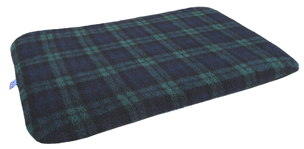 P&L Premium Fleece Pet Duvets with Removable Covers