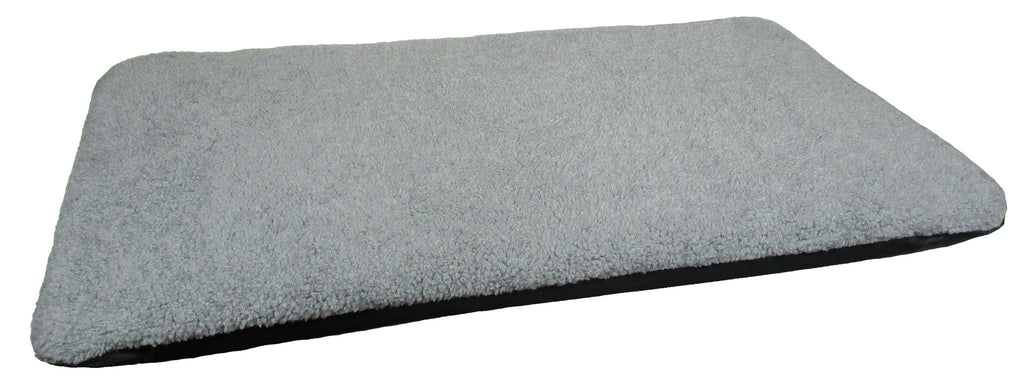 P&L Fleece Duvet in Grey - PurrfectlyYappy