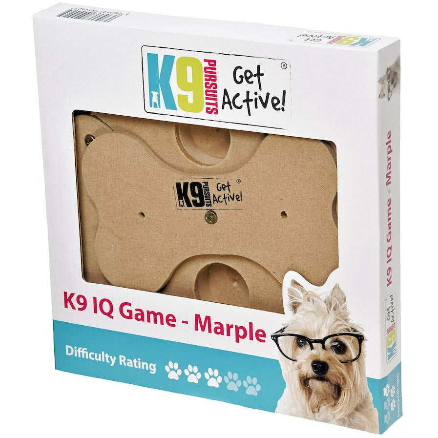 K9 Pursuits Interactive Dog Feeding Game - Marple