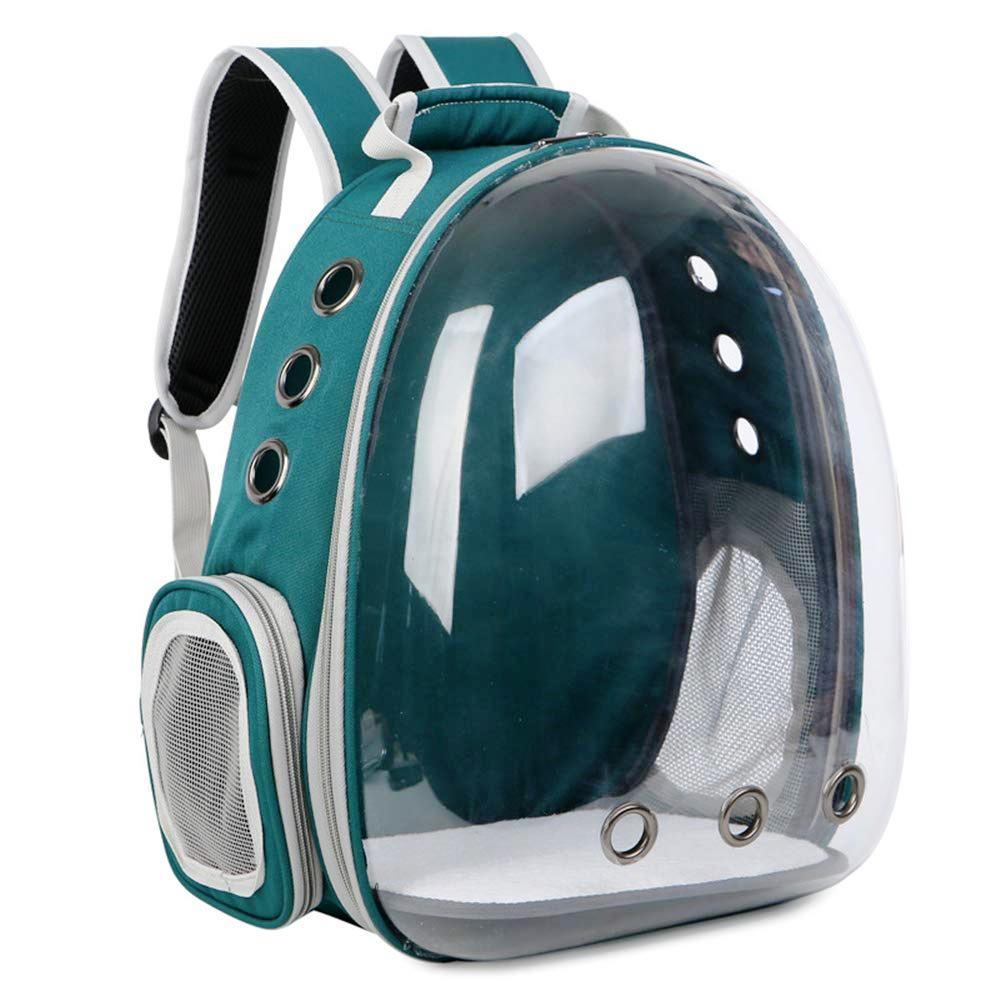 Petz-Aboard Space Capsule Green