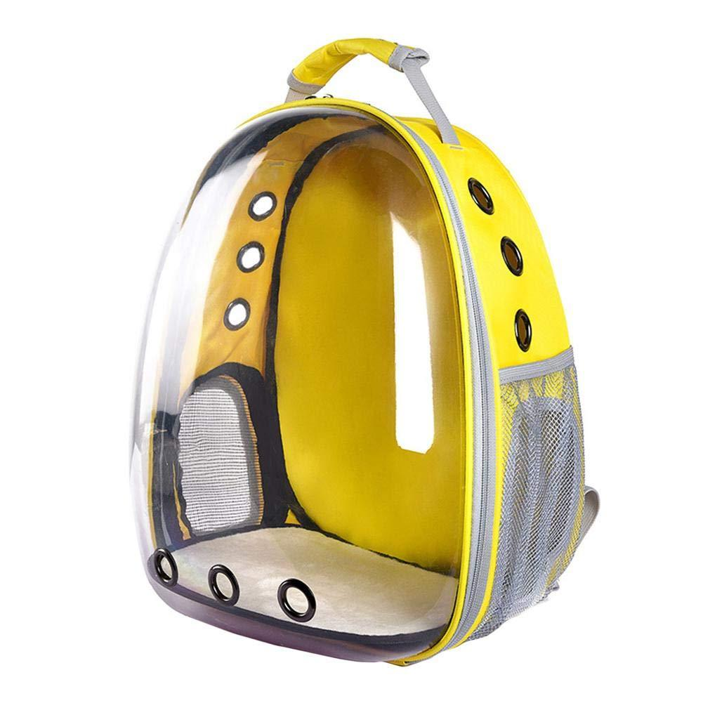 Petz-Aboard Space Capsule Yellow