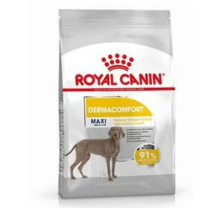 Royal Canin Maxi Dermacomfort Dog Food 10kg