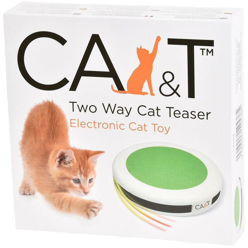 CA&T 2-Way Cat Teaser